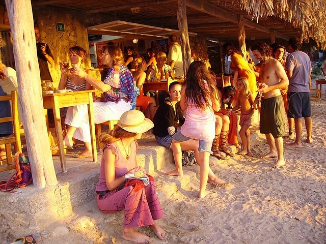 De beste vakantie beleef je op Ibiza