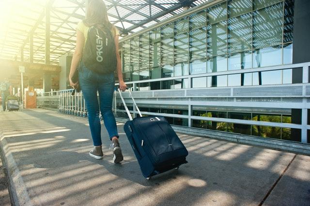 Reizen met je backpack in corona tijd